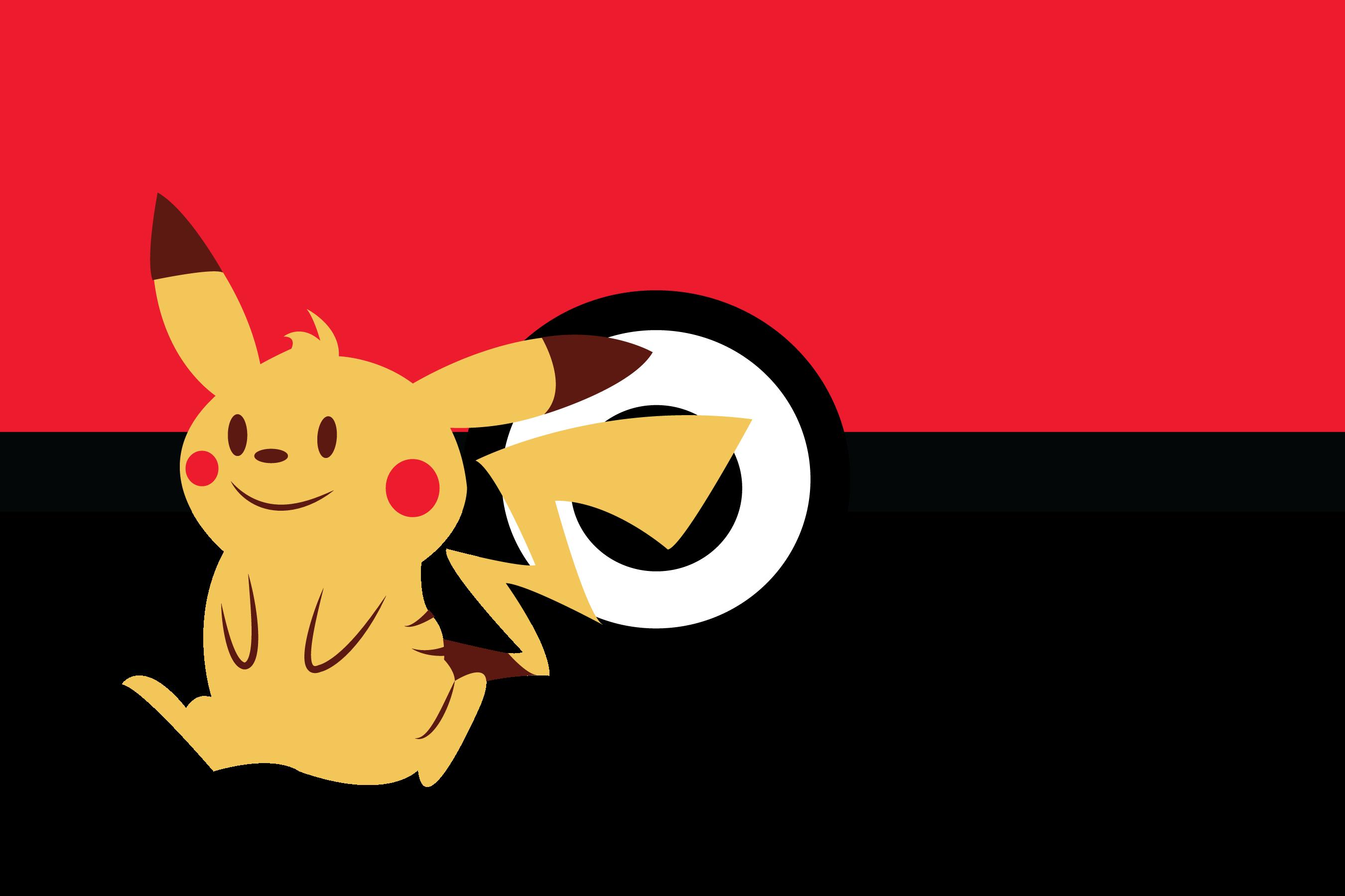 Pikachu Playmat
